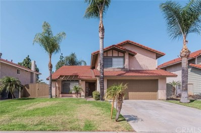 9075 Mandarin Lane, Riverside, CA 92508 - MLS#: IV18217888