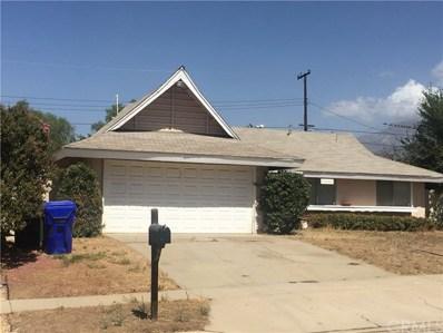 35240 Santa Maria Street, Yucaipa, CA 92399 - MLS#: IV18217921