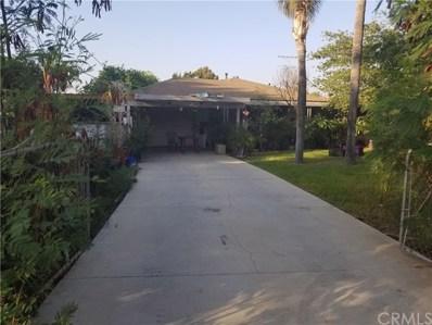 116 N Sheridan Street, Corona, CA 92882 - MLS#: IV18217927