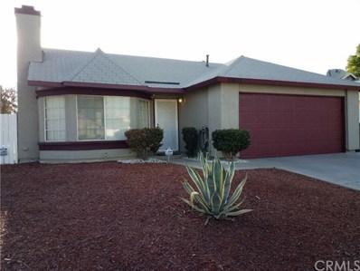 13433 Ninebark Street, Moreno Valley, CA 92553 - MLS#: IV18218282