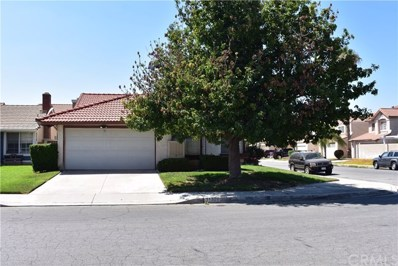 11320 Redwood Court, Fontana, CA 92337 - MLS#: IV18218323