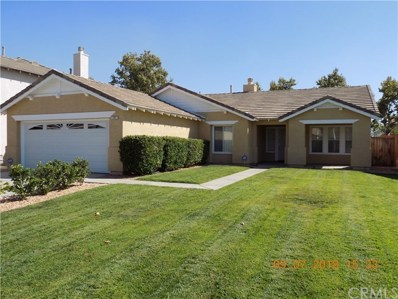 741 Cornflower Way, Perris, CA 92571 - MLS#: IV18218653