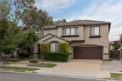 38122 Clear Creek Street, Murrieta, CA 92562 - MLS#: IV18218737