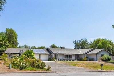 11188 Herminia Court, Moreno Valley, CA 92555 - MLS#: IV18218847