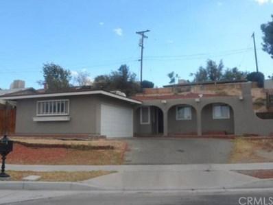 850 Keith Street, Barstow, CA 92311 - MLS#: IV18218983