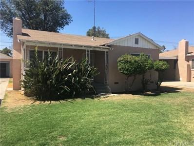 1123 Valencia Drive, Colton, CA 92324 - MLS#: IV18219331