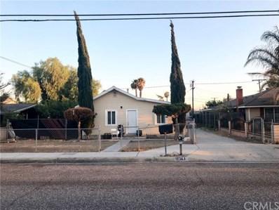 17363 San Bernardino Avenue, Fontana, CA 92335 - #: IV18219419