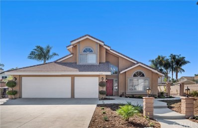 7239 Goldboro Lane, Riverside, CA 92506 - MLS#: IV18219444