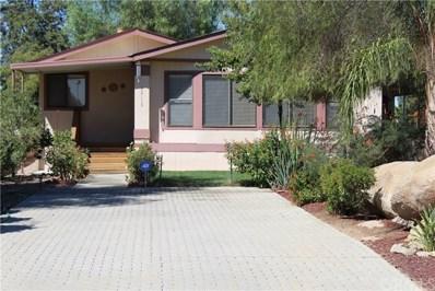 30113 Santa Rosalia Drive, Menifee, CA 92584 - MLS#: IV18219454