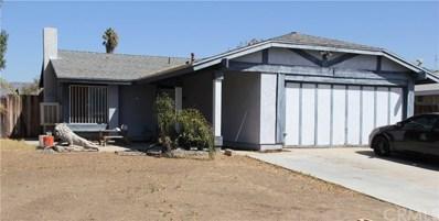 13152 Goldfinch Street, Moreno Valley, CA 92553 - MLS#: IV18219622