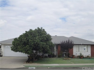 1200 W Whittier Avenue, Hemet, CA 92543 - MLS#: IV18219685