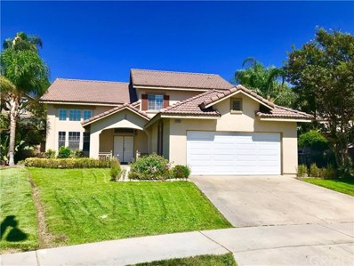 9490 Shadowbrook Drive, Rancho Cucamonga, CA 91730 - MLS#: IV18219718