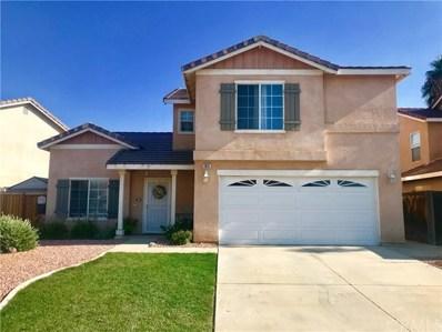 1051 Mirada Drive, Perris, CA 92571 - MLS#: IV18219729