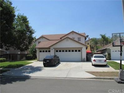 384 Appleby Street, Corona, CA 92881 - MLS#: IV18219942