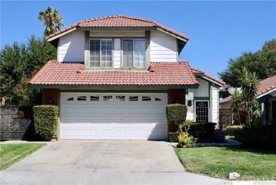 1128 W Cornell Street, Rialto, CA 92376 - MLS#: IV18219984