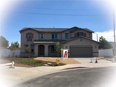 27994 Aiden Circle, Moreno Valley, CA 92555 - MLS#: IV18220031