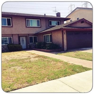 15530 Gundry Avenue, Paramount, CA 90723 - MLS#: IV18220073