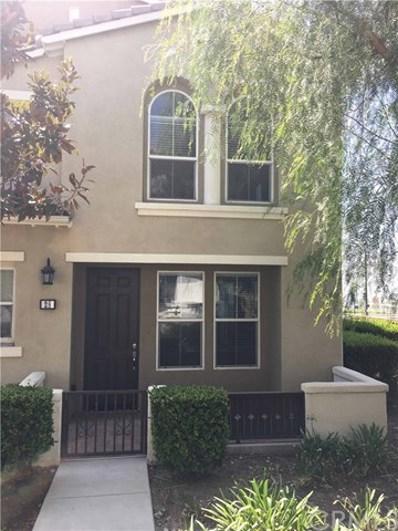 15723 Parkhouse Drive UNIT 28, Fontana, CA 92336 - MLS#: IV18220200