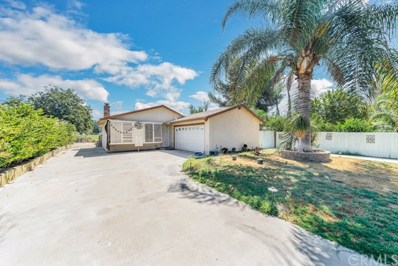 6414 Dana Avenue, Jurupa Valley, CA 91752 - MLS#: IV18220212