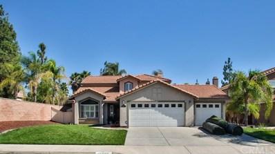 41484 Pandora Road, Murrieta, CA 92562 - MLS#: IV18220281
