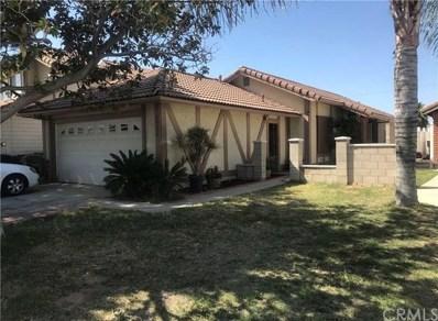 24352 Nicole Court, Moreno Valley, CA 92551 - MLS#: IV18220324