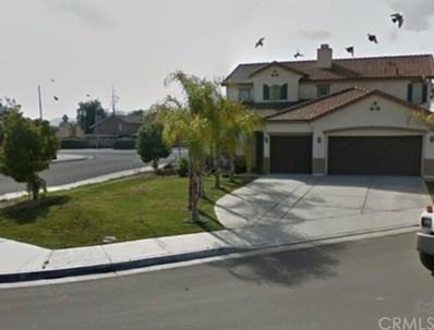 25279 Michele Lane, Moreno Valley, CA 92553 - MLS#: IV18220356