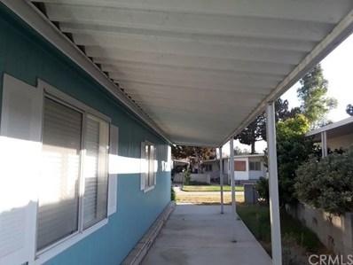 5800 HAMNER Avenue UNIT 198, Eastvale, CA 91752 - MLS#: IV18220410