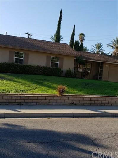 2935 Flanders Road, Riverside, CA 92507 - MLS#: IV18220413