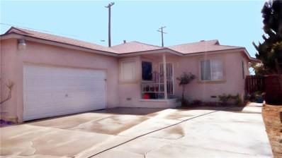 210 Shay Avenue, La Puente, CA 91744 - MLS#: IV18220784