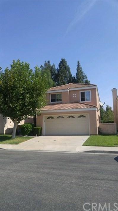 17749 Gazania Drive, Chino Hills, CA 91709 - MLS#: IV18221104