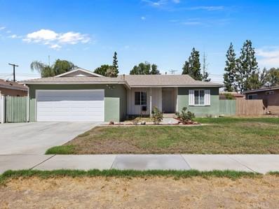 3469 Tipperary Way, Riverside, CA 92506 - MLS#: IV18221126