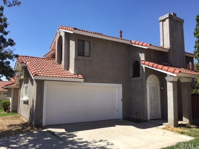 1454 Sycamore Lane, San Bernardino, CA 92408 - MLS#: IV18221252