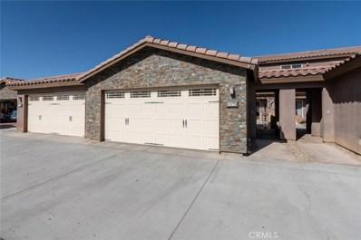 14176 Kiowa Road UNIT 504, Apple Valley, CA 92307 - MLS#: IV18221340