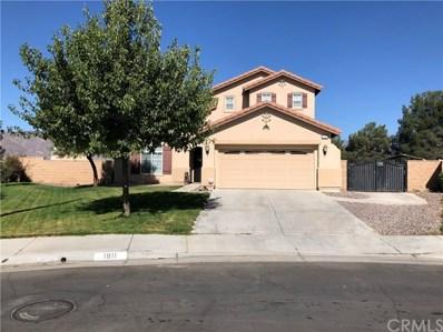 1811 Whispering Bells Road, San Jacinto, CA 92582 - MLS#: IV18221400