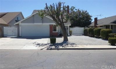 13170 Wichita Way, Moreno Valley, CA 92555 - MLS#: IV18221442