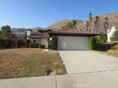 21792 Osprey Lane, Moreno Valley, CA 92557 - MLS#: IV18221495