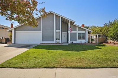 1465 Fernando Avenue, Upland, CA 91786 - MLS#: IV18221593