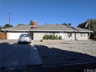 26820 Cornell Street, Hemet, CA 92544 - MLS#: IV18221781