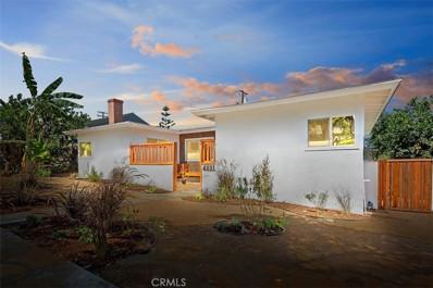 4231 E Theresa Street, Long Beach, CA 90814 - MLS#: IV18221791