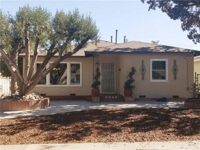 3663 Harding Street, Riverside, CA 92506 - MLS#: IV18221867