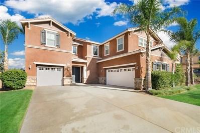 9328 Grangehill Drive, Riverside, CA 92508 - MLS#: IV18222025