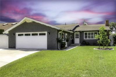 4340 Beverly Court, Riverside, CA 92506 - MLS#: IV18222320