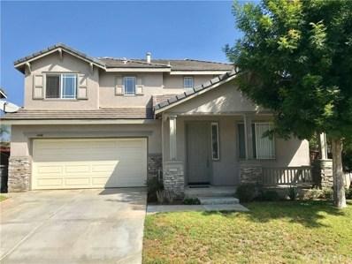 1448 Allendale Drive, Riverside, CA 92507 - MLS#: IV18222517