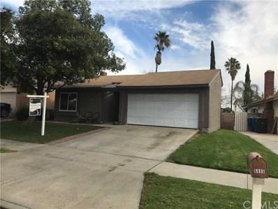 6888 Mendocino Drive, Riverside, CA 92503 - MLS#: IV18222559