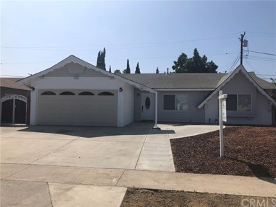 13052 E Binnacle Avenue, Orange, CA 92868 - MLS#: IV18222634