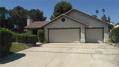 12025 Leif Ericson Drive, Moreno Valley, CA 92557 - MLS#: IV18222697