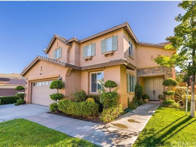 8572 Lodgepole Lane, Riverside, CA 92508 - MLS#: IV18222729