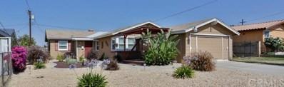 351 S Eucalyptus Avenue, Rialto, CA 92376 - MLS#: IV18222766