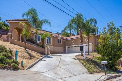 1340 Farview Lane, Redlands, CA 92374 - MLS#: IV18222781