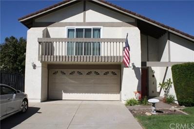 1347 Wilson Avenue, Upland, CA 91786 - MLS#: IV18222859